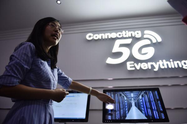 最後衝刺 透視當前5G商用進程