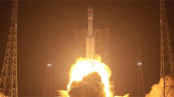 揭開長徵火箭跨越成長的基因密碼