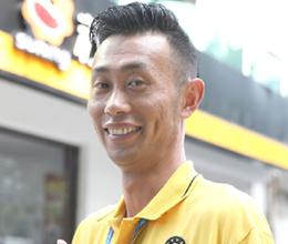 宋健:一位小店店長眼裏的北京十二時辰