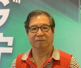 楊世琪:78歲的新時代數碼極客
