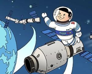 """我国发布""""龙""""系列商业运载火箭"""