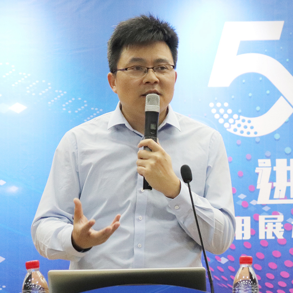 5G業務拓展和展示呈現熱、快、實