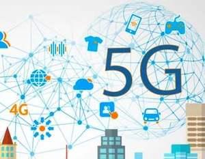 加快獨立組網 促進終端消費 5G發展在提速