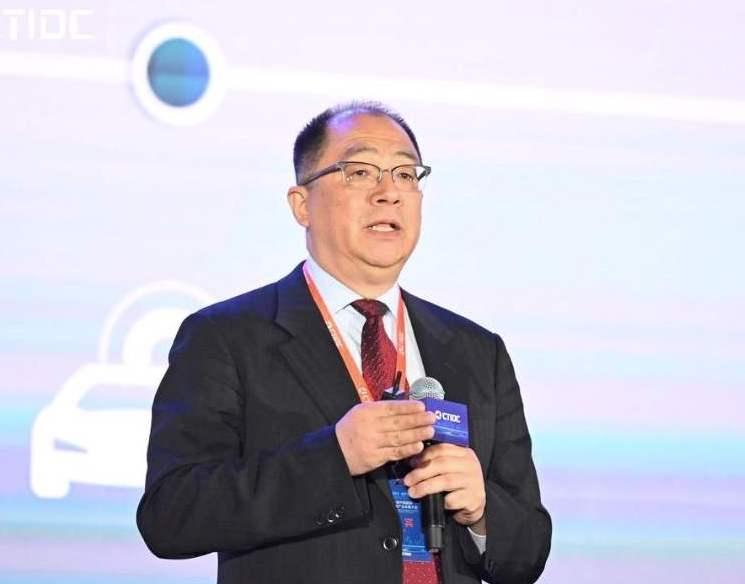 高通孟樸:全球化時代,合作一定對産業更有好處