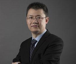 王翔:5G重塑價值,創新共贏未來