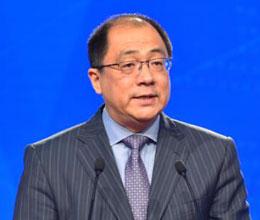 孟樸:全球化時代,合作一定對産業更有好處
