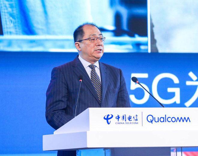 高通對全球5G發展充滿信心——訪高通中國區董事長孟樸