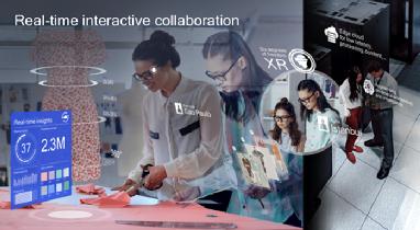 高通攜手合作夥伴擴展5G賦能的XR生態