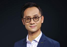 汤道生:新基建推动产业互联网驶入快车道