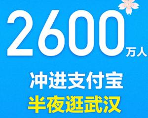 支付寶七項舉措力撐服務業:助力500萬線下門店年內完成數字化