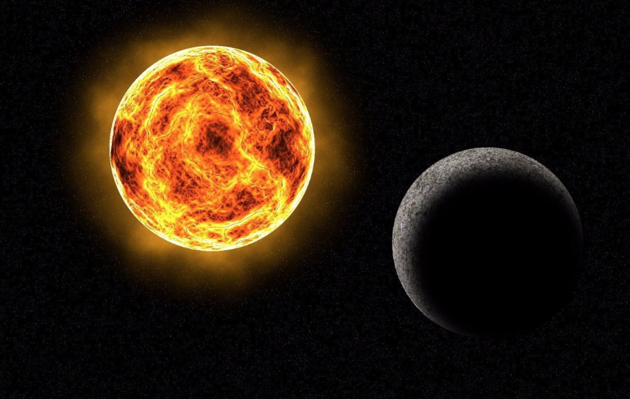 太陽可能本月進入新一輪活動周期