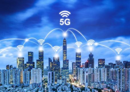 智吒風雲|5G To B——數字時代的新戰力