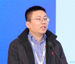 彭健:加強國際合作 形成5G命運共同體