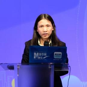 杨子真:服务业数字化发展前景广阔 发展进程势不可当