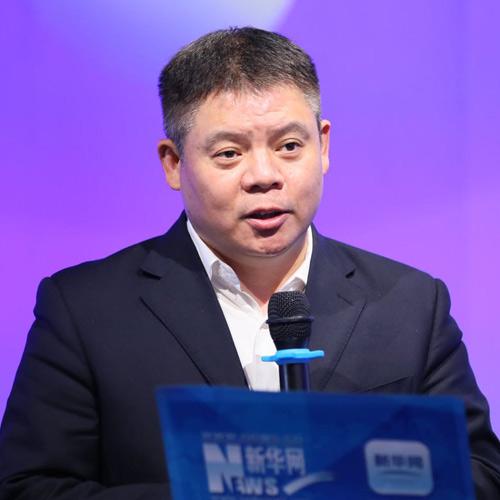何伟:服务业实现全新转变