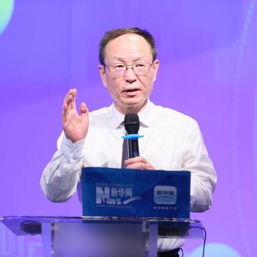 王一鸣:新基建助推服务业数字化