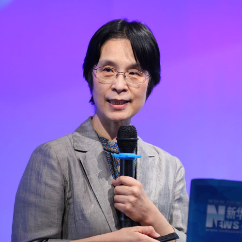 江小涓:数字服务业是经济增长点