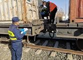 新疆:中歐班列開行量和貨運量穩步增長