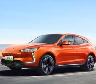 賽力斯5四驅高性能版重慶車展正式上市 售價33.9萬元