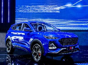 助力汽車行業市場復蘇第二十三屆成都國際汽車展覽會精彩紛呈