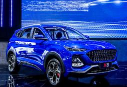 助力汽車行業市場復蘇 成都國際車展精彩紛呈