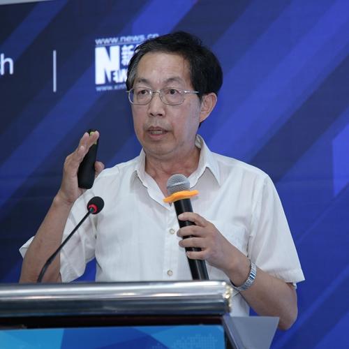姜奇平:数据生产力时代的新新增长理论