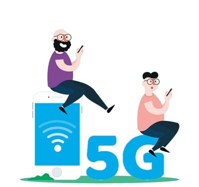 5G商用一年 中國領跑
