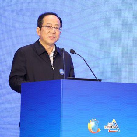 韩毅:品牌是国家综合实力和核心竞争力的具体体现