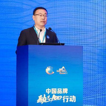 张正:国家标准助力中国品牌 让世界共享中国发展