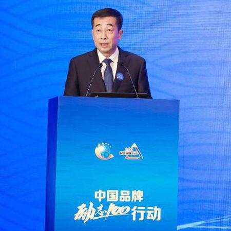 张剑秋:向世界传递中国品牌的健康活力