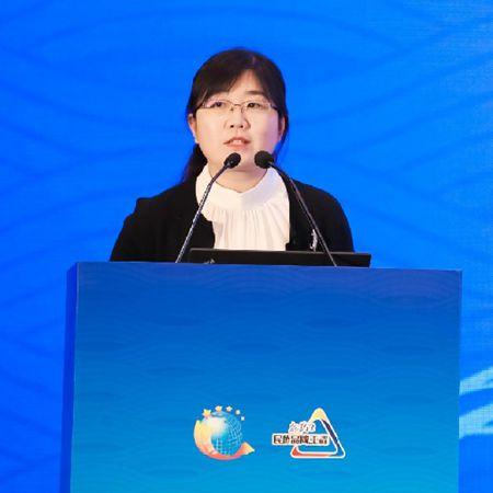 吴芳:建立品牌评价国际标准 引导我国自主品牌价值提升