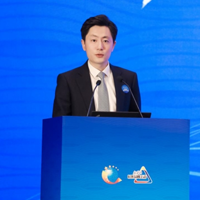 王波:企业需要在构建新发展格局中推动行业高质量发展
