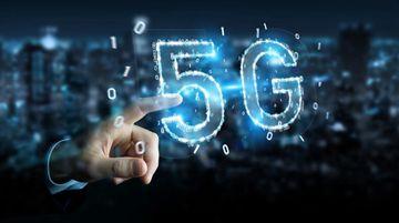 中國移動香港5G商用一周年 為香港提供高速5G網絡