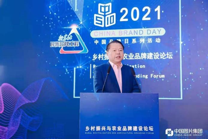 丁佐宏: 民營企業助力鄉村振興是義不容辭的責任
