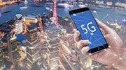 工信部:5G手機終端連接數超3億戶