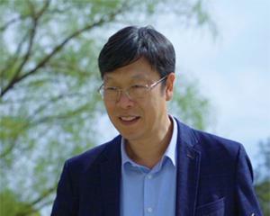 在山河變遷中認識人類文明——中國科學院院士陳發虎