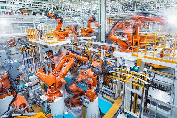 紅色基因為江汽集團邁向全球科技出行公司提供堅強保障