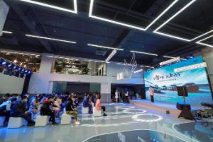 全國第78家店,北京首家直營極狐交付中心開業