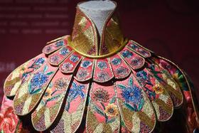 中國絲綢服裝展在莫斯科開幕