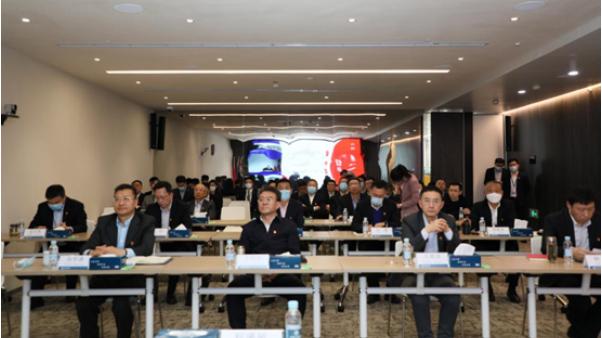 中國大地保險各級黨委掀起黨史學習教育熱潮