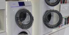 雲裳洗衣機專為呵護高端面料衣物