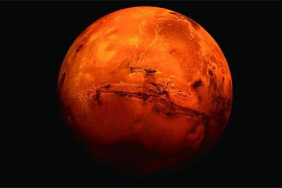 """""""毅力""""号探测器首次在火星成功制氧"""