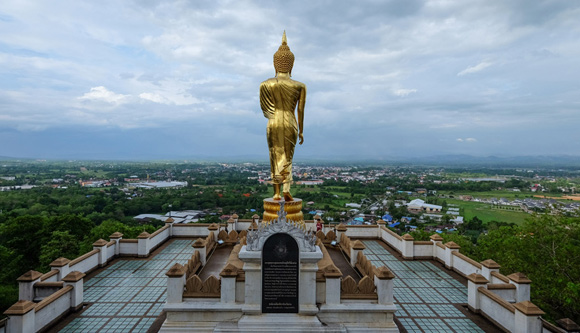從楠府到瑯勃拉邦——湄公河沿線風物圖記