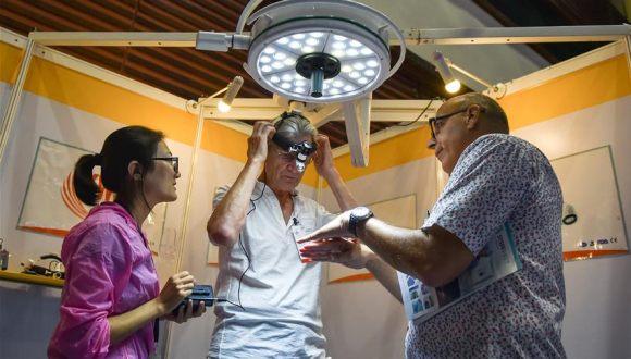 2017泰國醫療展在曼谷開幕