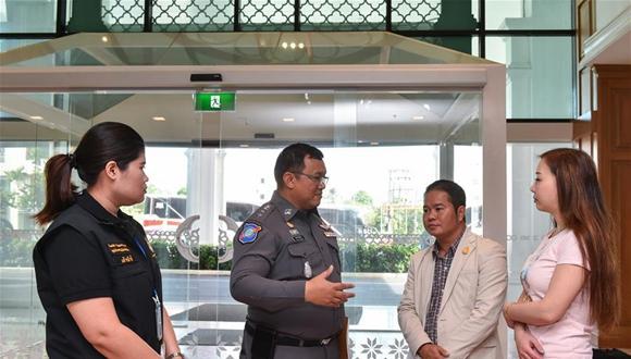泰國甲米快艇爆炸事故後續:事故調查及善後工作仍在進行