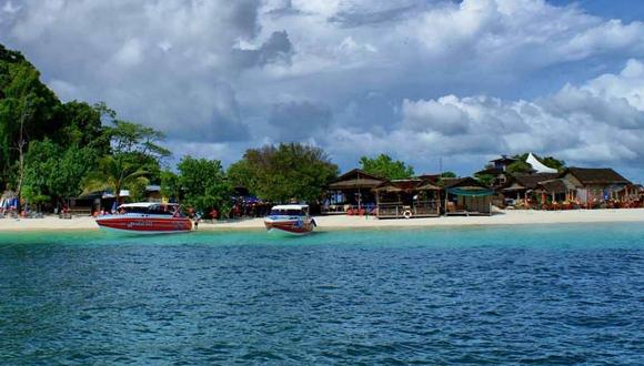 泰方説今年上半年赴泰中國內地遊客增長26%