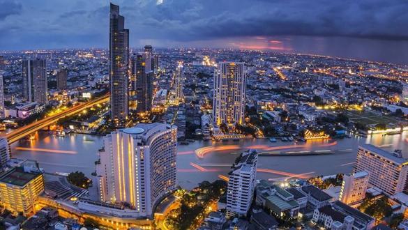 調查報告預測下半年泰中經濟關係穩中向好