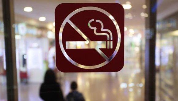 泰國20個海灘禁止吸煙新規已生效