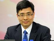 海爾集團輪值總裁周雲傑
