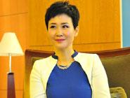 中電國際董事長李小琳